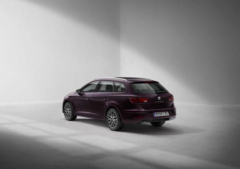SEAT León 2017: Ahora con el 1.6 TDI de 115 CV y estética renovada 3