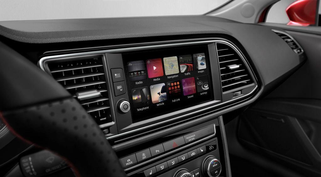 SEAT León 2017: Ahora con el 1.6 TDI de 115 CV y estética renovada 5