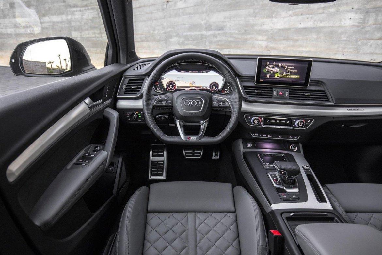 Audi Q5 2017: ¿Cuáles son los precios de la segunda generación? 1