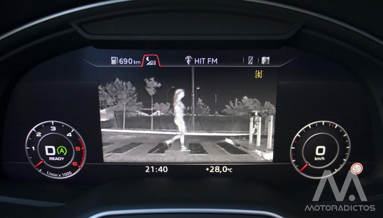 Prueba: Audi Q7 3.0 TDI 272 CV Quattro (equipamiento, comportamiento, conclusión)