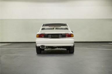 ¿Hay mejores opciones por 18.500 euros que este Mitsubishi Lancer Evo II RS de 1995?