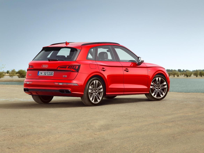 Audi confirma un nuevo RS en Ginebra, ¿estamos ante el RS Q5?