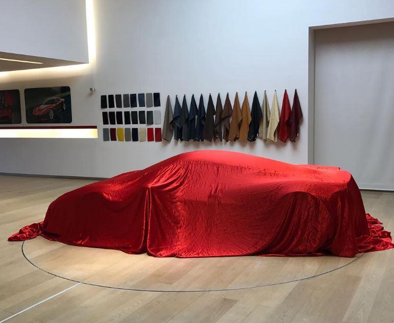Ferrari comenzará el desarrollo del Dino en 2018