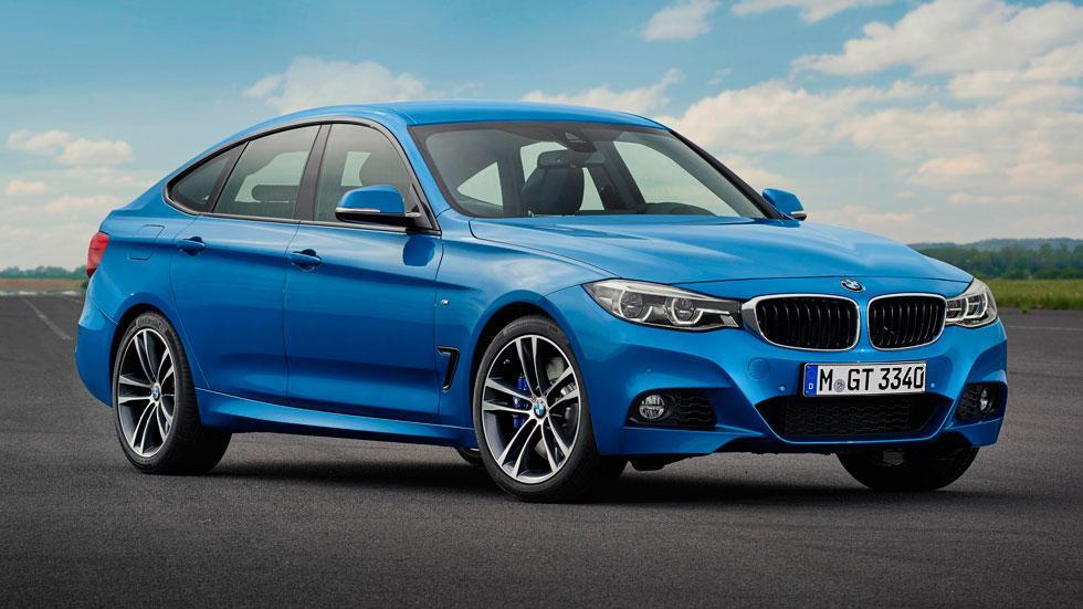 El BMW Serie 3 GT dejará los mercados en 2020