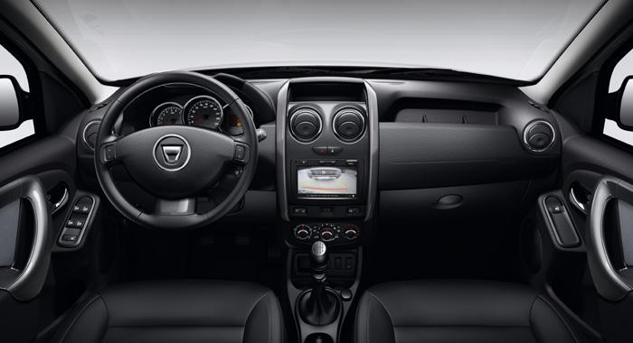 La caja EDC de doble embrague llega al Dacia Duster: Sólo disponible con el motor 1.5 dCi 110