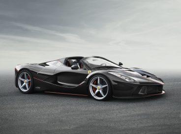 Vídeo: Así celebra Ferrari sus 70 años con el 125 S como protagonista