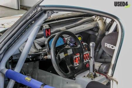 ¿El coche de tandas perfecto? Este Honda S2000 lleva el corazón de un NSX potenciado a 450 CV