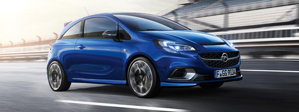 Opel eCorsa: el utilitario eléctrico que se fabricará en España