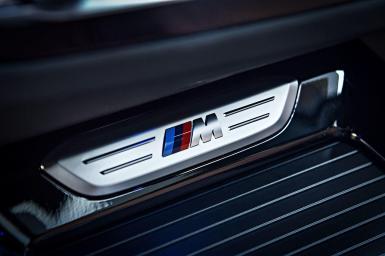 ¡Oficial! Nuevo BMW X3: Ahora con más tecnologías para ser más autónomo en carretera