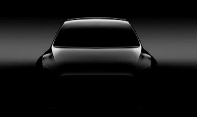 El Tesla Model Y llegará a España en 2020, y traerá sorpresas