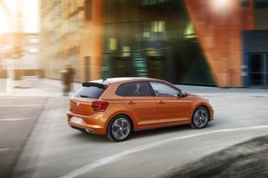 Volkswagen Polo 2017: El Polo aumenta de tamaño y recorta distancias con el Golf. ¿Qué novedades trae?