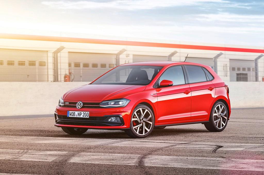 El Volkswagen Polo GTI Performance ya está más cerca... ¿y el R?