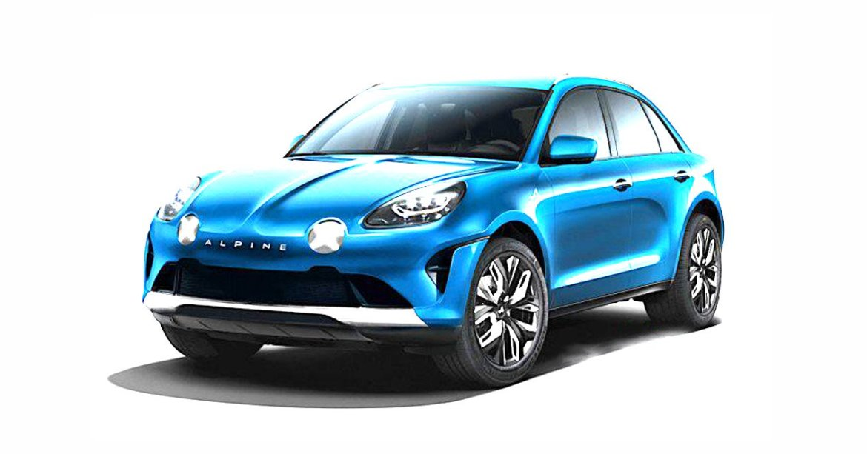 Alpine ya piensa en el segundo modelo: será un crossover deportivo