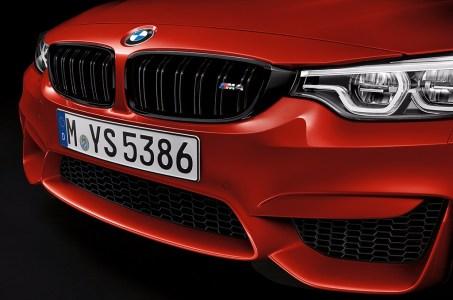 ¿Cuánto vale el 'Paquete de competición' recién estrenado para los BMW M3 y M4?