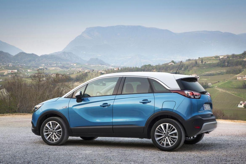 Opel Crossland y Mokka X Ultimate: Llega el acabado más alto de gama al SUV