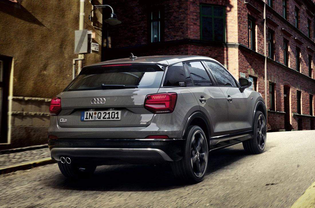 Audi introduce el 2.0 TFSI de 190 CV en el Q2: La alternativa al 2.0 TDI de 190 CV