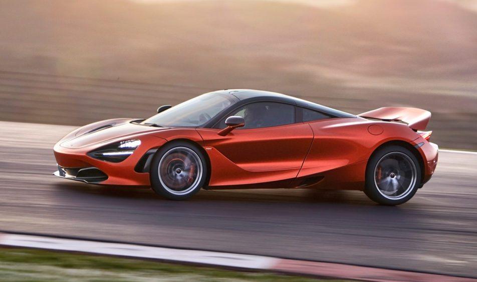 Mercedes y McLaren apuestan por superdeportivos 100% eléctricos