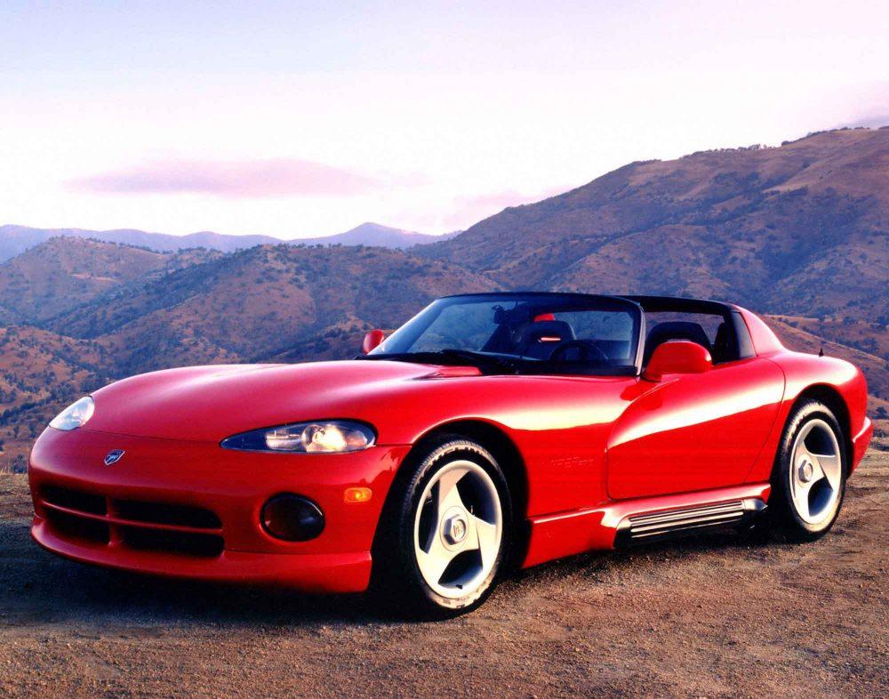 El último Dodge Viper sale de la cadena de producción: Triste final para este icónico deportivo americano