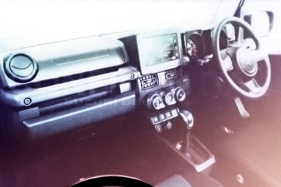 El nuevo Suzuki Jimny ya está a punto: llegará estas navidades