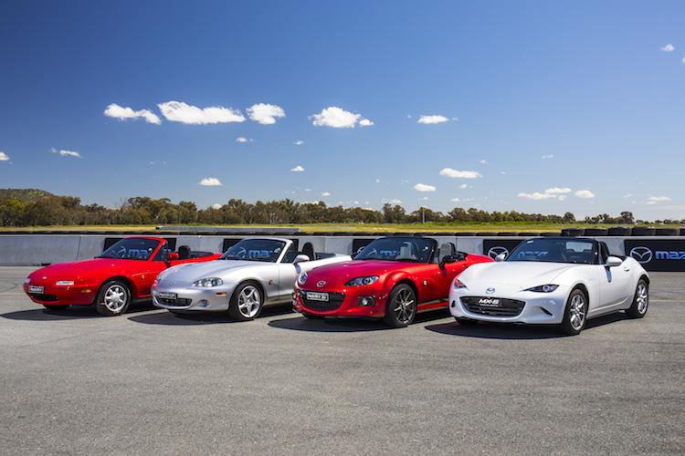 Mazda quiere restaurar tu MX-5 de primera generación: Eso sí, de momento sólo en Japón