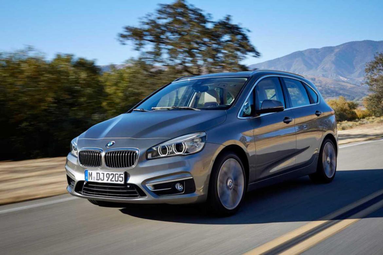 El BMW Serie 2 Gran Coupé ya está de camino, y será un éxito en ventas