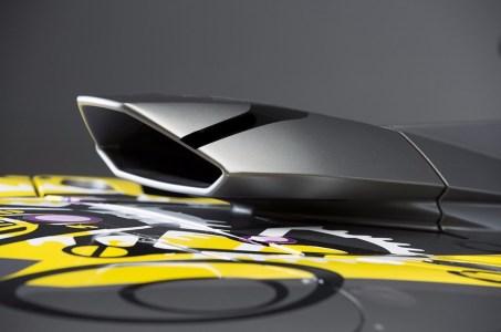 Lamborghini Huracán Super Trofeo EVO: La versión más radical pensada para circuitos