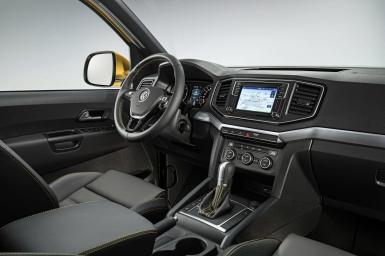 Volkswagen Amarok Aventura Exclusive: ¿Son necesarios 258 CV en una Pick-Up?