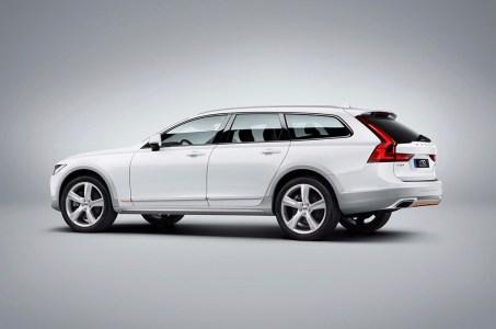 Volvo V90 Cross Country Ocean Race: 3.000 unidades con un trasfondo benéfico
