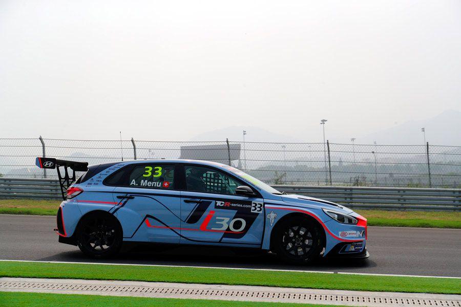 Hyundai i30 N TCR: La versión de carreras ya está disponible y cuesta 128.000 euros