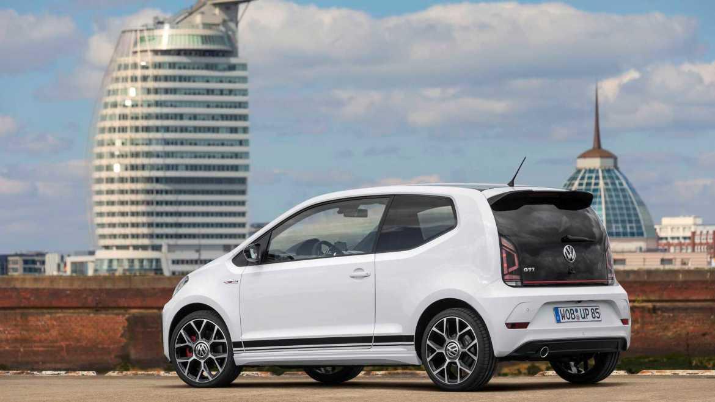 El Volkswagen Up! GTI llega a Europa: ¿Qué precio tiene en Alemania?