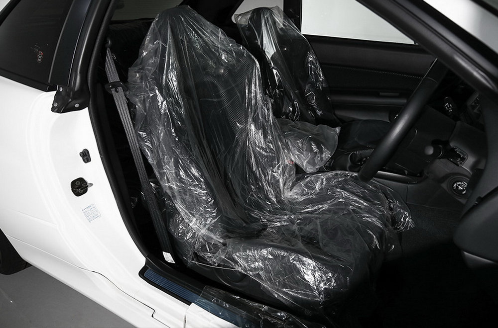 Este Nissan Skyline R34 GT-R VSpec II Nür de 2002 está a estrenar y ahora puede ser tuyo