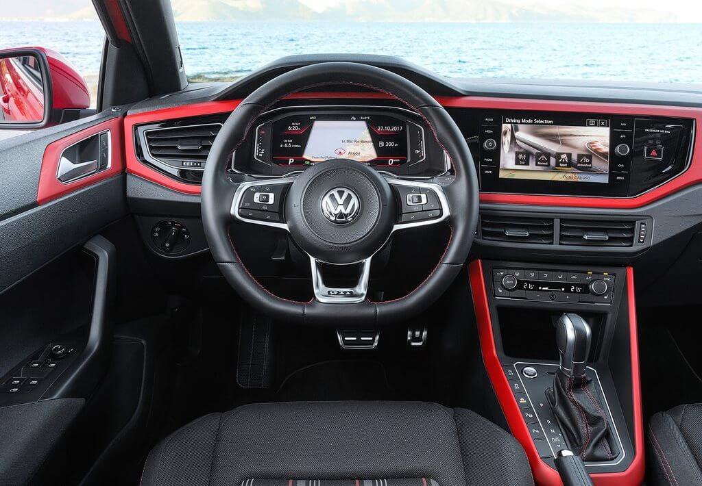 ¿Quieres hacerte con el Polo más picante? Estos son los precios del Volkswagen Polo GTI 2018