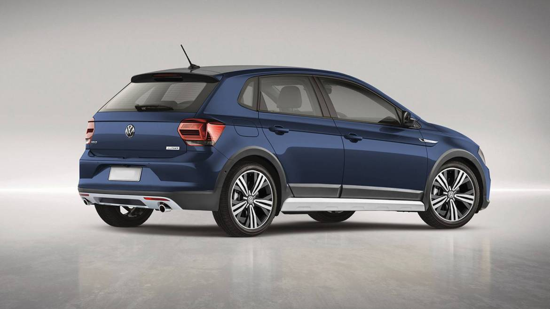 Volkswagen Polo Alltrack: una nueva apuesta en un mercado en expansión