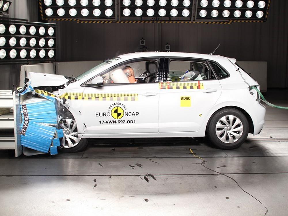 ¿Cuáles son los coches más seguros de 2017 según Euro NCAP? Te los mostramos