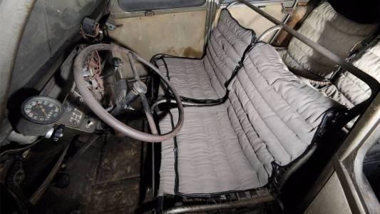 ¡Increíble! Este Citroën 2CV Type A de 1949 se ha vendido por 70.000 euros