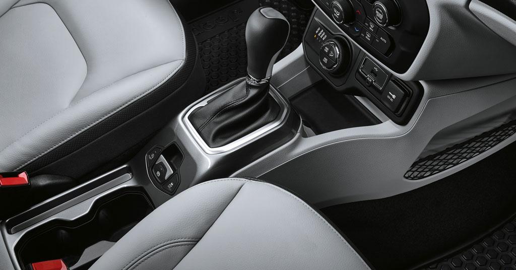 Jeep Renegade 2018: ¿Qué cambios introduce en su equipamiento?
