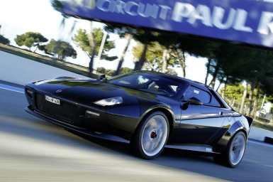 ¡Buenas noticias! Finalmente se fabricará el Lancia New Stratos con 550 CV, pero sólo 25 unidades