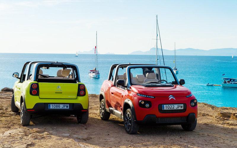 La venta de coches diésel se prohibirá en Balares para el año 2025; gasolina para 2035