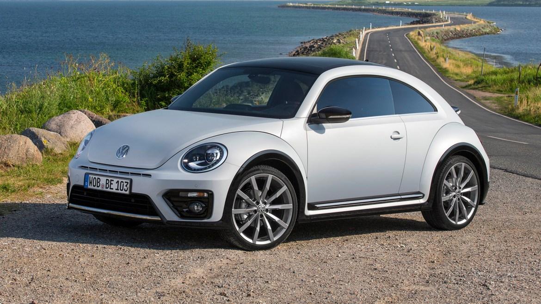 El Volkswagen Beetle dirá adiós de manera definitiva tras la actual generación