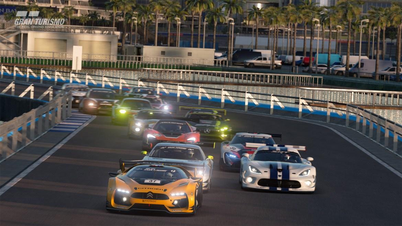La actualización 1.13 de Gran Turismo Sport añade nuevos coches