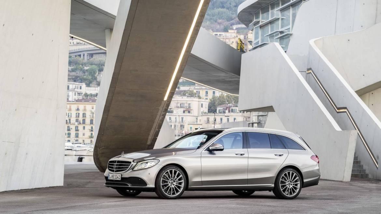 Más cerca del Mercedes EQ sedán: eléctrico, familiar y camino a 2022