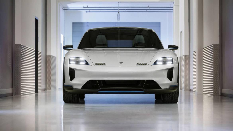 Oficial: Porsche anuncia cifras del Taycan, ¡prepárate!