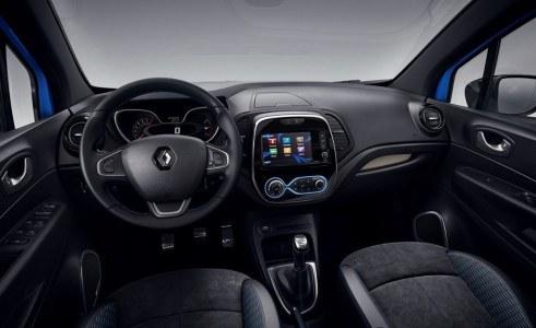 Renault Captur S-Edition: Edición especial con el 1.3 TCe de 150 CV