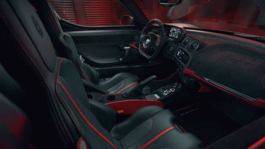El Alfa Romeo 4C Nemesis de Pogea Racing dobla su potencia de serie: ¡484 CV!