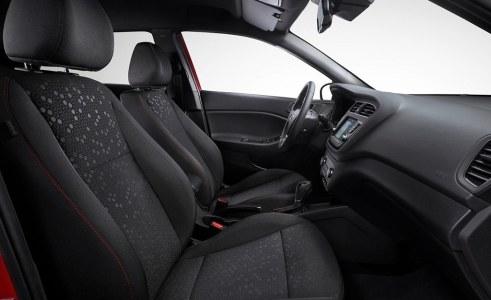 El renovado Hyundai i20 dice adiós a los motores diésel y recibe una caja de cambios de doble embrague