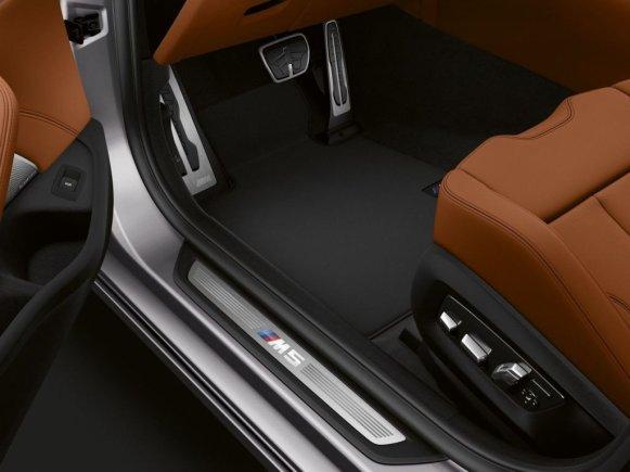 El BMW M5 Competition de 2018 y sus 625 CV se posiciona como el más potente
