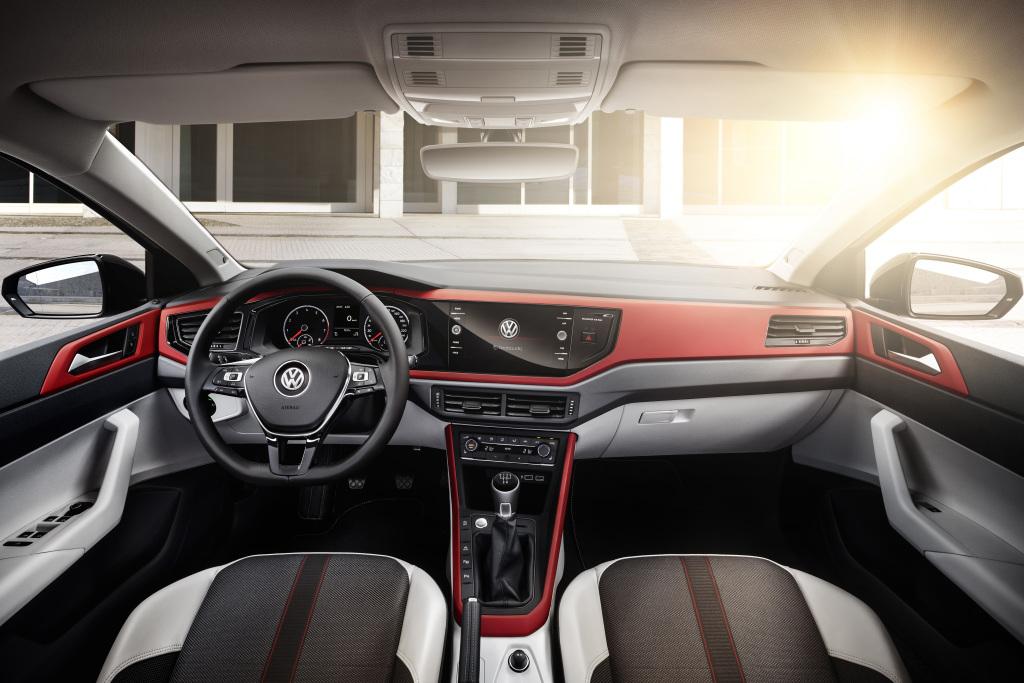 El Volkswagen Polo Beats 2018 llega con una dotación muy completa