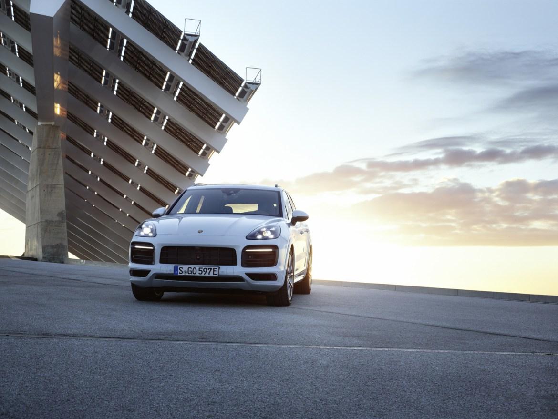 El Porsche Cayenne Coupé llegará muy pronto, ¡no te lo pierdas!