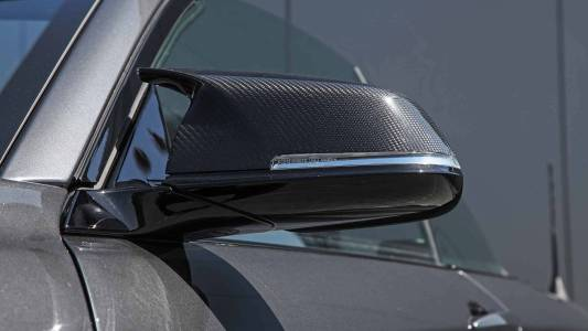 ¿Quieres un M2 Cabrio con 422 CV? Aunque BMW no lo venda, Lightweight lo hace posible
