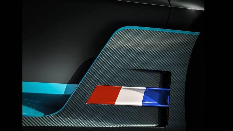 Las incógnitas del Bugatti Divo: ¿mucho más de lo esperado?